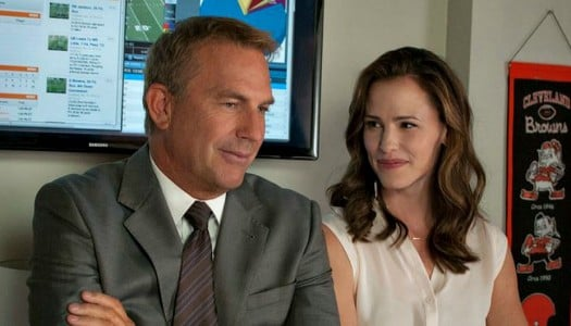 'Draft Day' Scores at Home After Theatrical Fumble