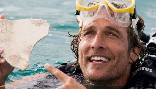 Matthew McConaughey's 'Sea of Trees' Continues Career 180