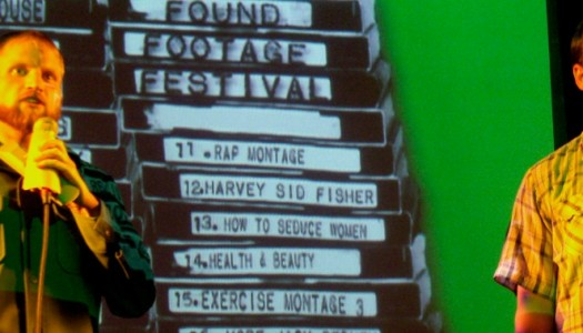 Found Footage Festival Brings VHS Follies to Your Town