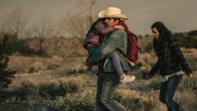 Photo of HiT Review: 'Frontera'