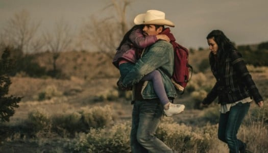 HiT Review: 'Frontera'