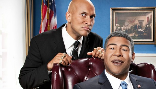 Obama Lost 'Key & Peele' in ObamaCare Fight