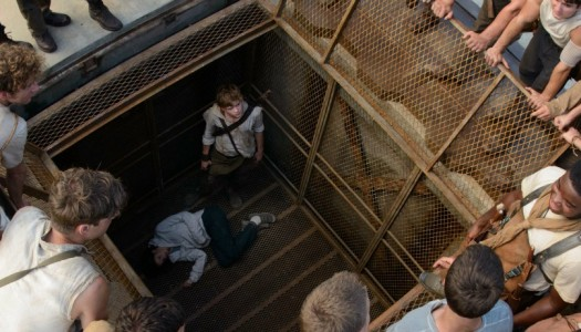 HiT Movie Guide: 'Maze Runner' Recharges Dystopian Scene