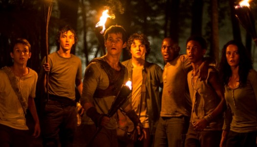 'Maze Runner' Latest Y.A. Movie to Smash Statism