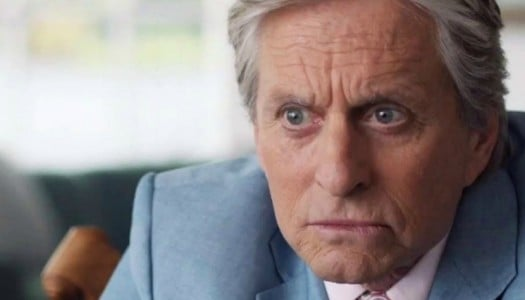 Michael Douglas, Orlando Bloom to Headline Terrorist Thriller