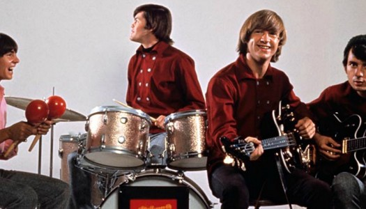 5 Fun Facts About The Monkees