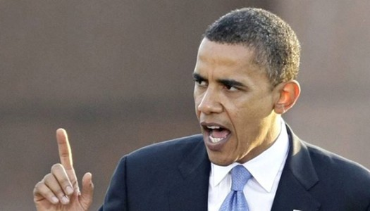 Will 'Hating Obama' Declare His Critics Racist?