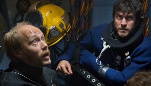 'Pioneer' Trailer Teases More Big Oil Bashing