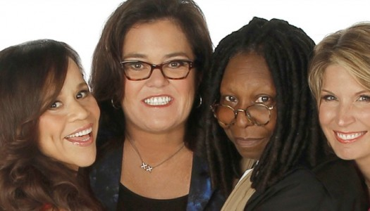 Rosie O'Donnell's Top 5 Offensive Quotes