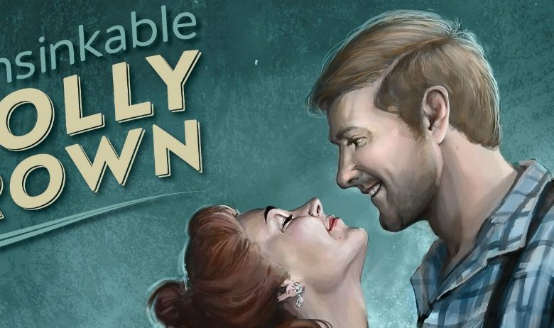 unsinkable-molly-brown-review