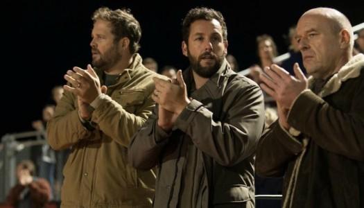 Director Jason Reitman's Fall as Fast as His Rise
