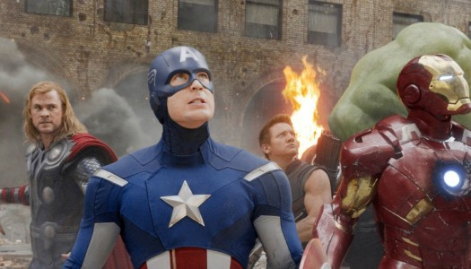 'Avengers: Age of Ultron' Provides Perfect Tease for 2015