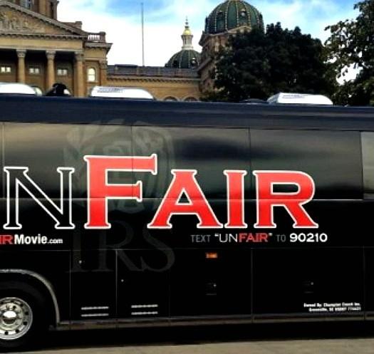 UnFair_Movie_Tour