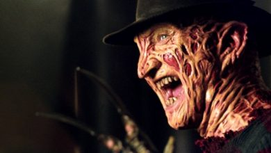 Photo of HiT Rewind: 'A Nightmare on Elm Street' (1984)