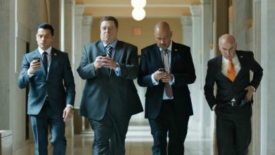 Photo of 'Alpha House' Targets Koch Brothers in Season 2