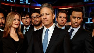 Photo of HiT Radio: Does Jon Stewart Miss His Writers?