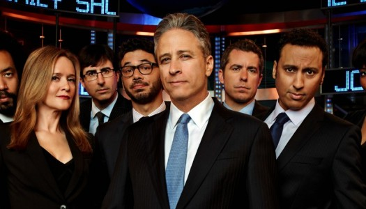 HiT Radio: Does Jon Stewart Miss His Writers?