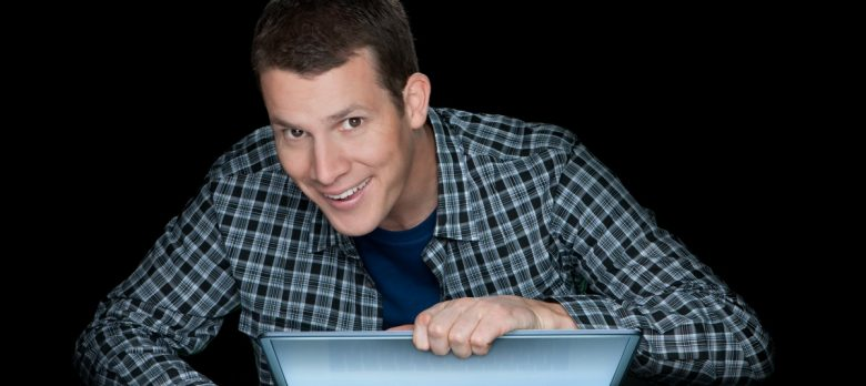 tosh0 ditches the dirt for familyfriendly episode