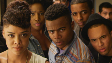 Photo of Is America Ready for 'Dear White People?'
