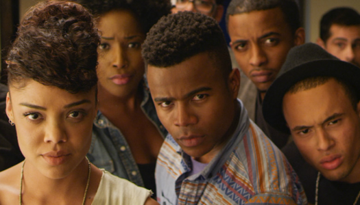 Is America Ready for 'Dear White People?'