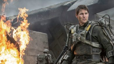 Photo of 'Edge of Tomorrow' Tweaks Title for Home Video Debut
