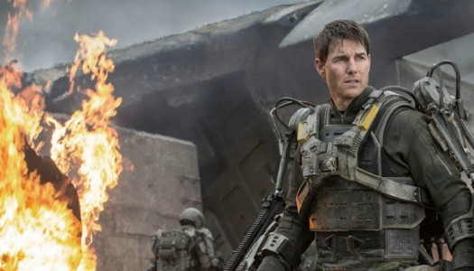 'Edge of Tomorrow' Tweaks Title for Home Video Debut