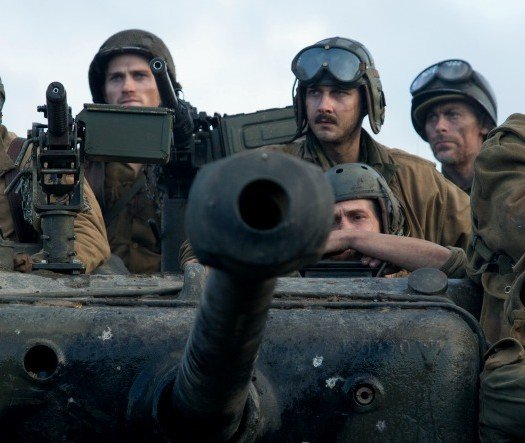 Fury-movie-review