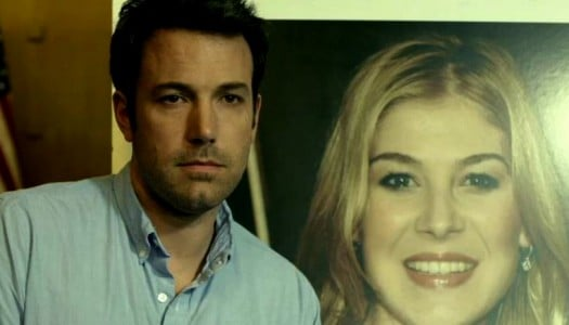 'Gone Girl' Ad Campaign as Deceitful as Story Itself