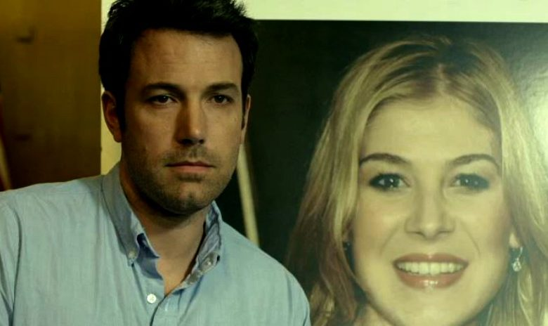 Gone Girl advertising campaign