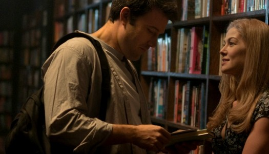 HiT Movie Review: 'Gone Girl'