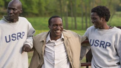 Photo of 'Good Lie' Writer on Why She Wouldn't Take Faith Out of Film