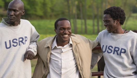 'Good Lie' Writer on Why She Wouldn't Take Faith Out of Film
