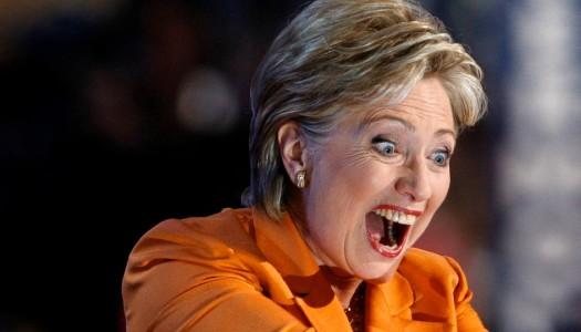 Adam Carolla Calls Hillary Clinton a 'Sociopath'