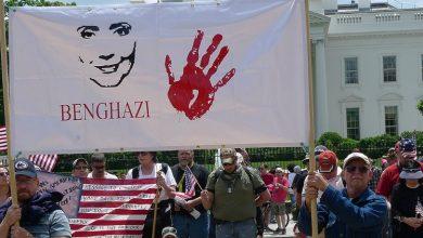 Photo of 5 Reasons Michael Bay's Benghazi Film Won't Impact Hillary