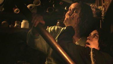 Photo of 'Housebound' Brings Laughs, Chills in Equal Measure