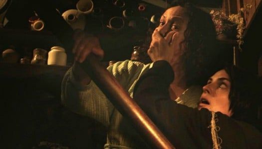 'Housebound' Brings Laughs, Chills in Equal Measure