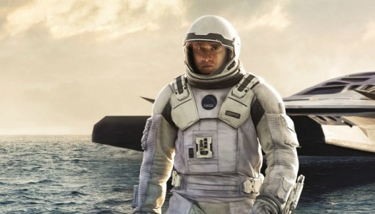 Is 'Interstellar' Hollywood's Biggest Global Warming Movie?