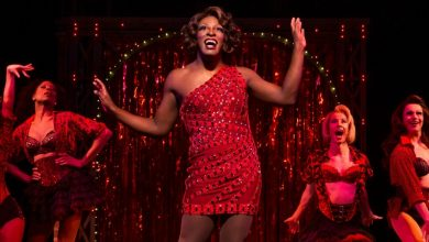 Photo of HiT Review: 'Kinky Boots' Broadway Tour