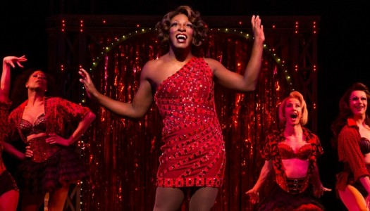 HiT Review: 'Kinky Boots' Broadway Tour