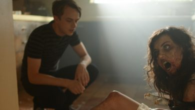 Photo of HiT Blu-ray Review: 'Life After Beth'