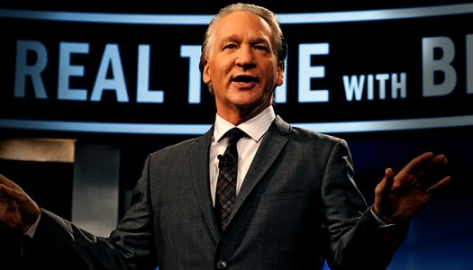 Media Memory Holes Bill Maher's GOP Hate
