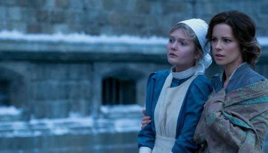 HiT Movie Review: 'Stonehearst Asylum'