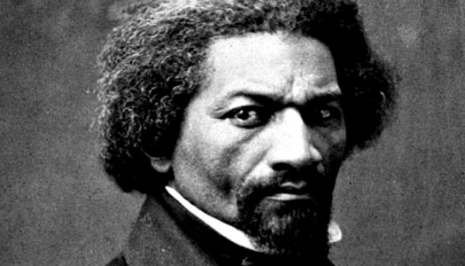 Frederick Douglass Biopic Takes Big Step Toward Reality