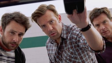 Photo of HiT Movie Review: 'Horrible Bosses 2'