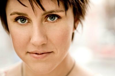 Leah Meyerhoff, writer/director of I BELIEVE IN UNICORNS