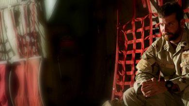 Photo of 'American Sniper' Star Bradley Cooper Calls Film 'Apolitical'