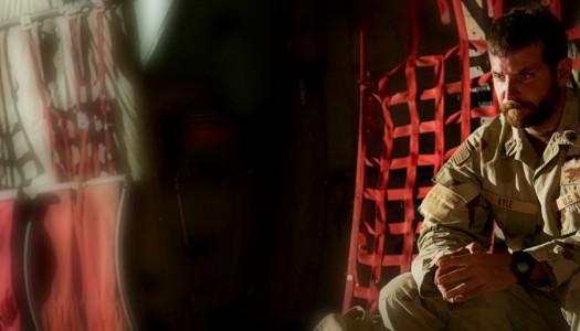 'American Sniper' Star Bradley Cooper Calls Film 'Apolitical'