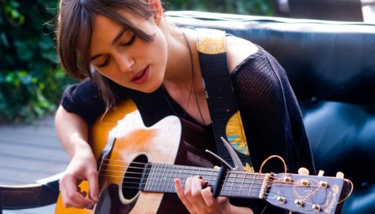 'Begin Again' Songwriter Pines for Protest Singers