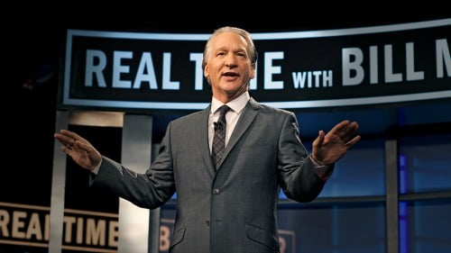 Flashback: Bill Maher Trashed Palin Clan as 'Inbred Weirdos'
