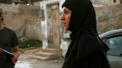 Photo of Netflix's 'E-Team' Captures Journalist James Foley's Bravery
